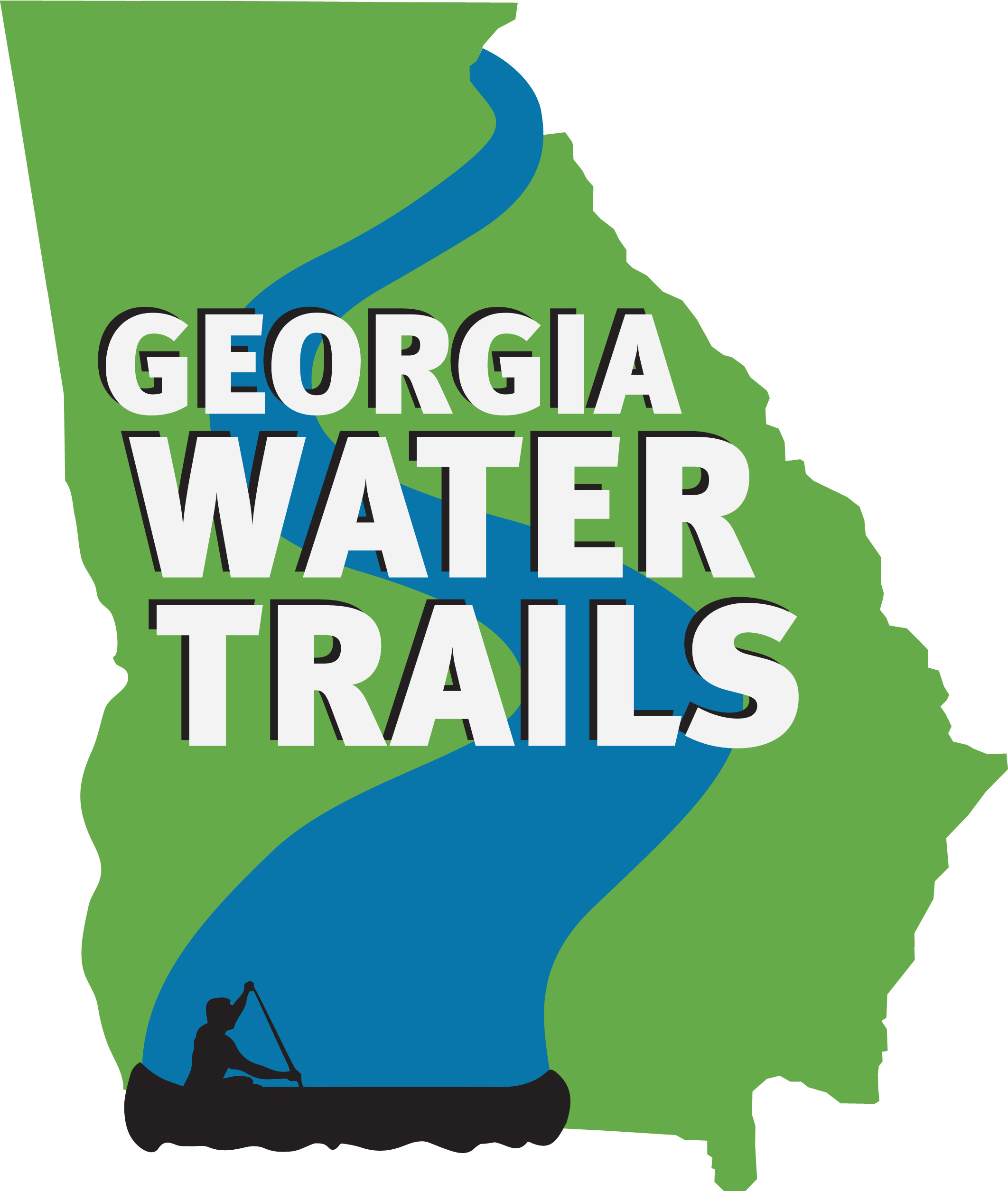 GA Water Trail Logo