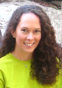 Dana Skelton, GRN's Director of Coordination & Outreach